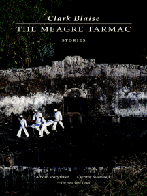 The Meagre Tarmac