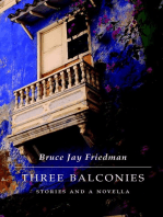 Three Balconies