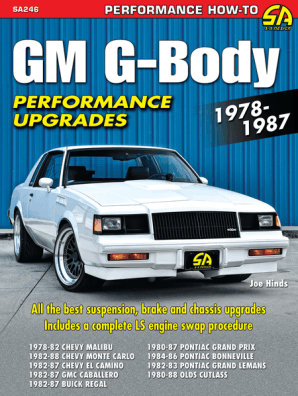 GM G-Body Performance Upgrades 1978-1987 by Joe Hinds - Book - Read Online