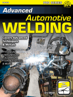 Advanced Automotive Welding