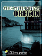 Ghosthunting Oregon