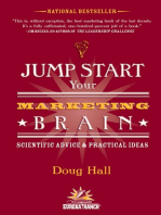 Jump Start Your Marketing Brain