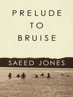 Prelude to Bruise