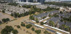 100+ Roads Closed. 50,000+ Displaced. Houston Still Has A Long Way To Go