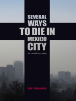 Several Ways to Die in Mexico City