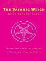 The Satanic Witch