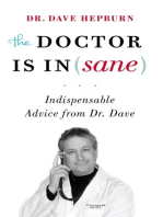 The Doctor is In(sane)