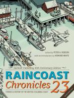 Raincoast Chronicles 23