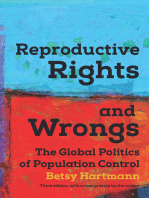 Reproductive Rights and Wrongs
