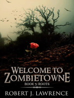 Welcome to Zombietowne