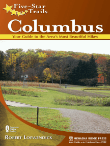 Five-Star Trails: Columbus: Your Guide to the Area's Most Beautiful Hikes