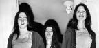 Manson Follower Van Houten Granted Parole in Notorious Murders; Brown Will Make Final Decision