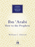 Ibn 'Arabi: Heir to the Prophets