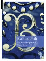 Baha'u'llah
