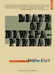Death of a Newspaperman: A Novel
