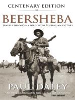 Beersheba Centenary Edition