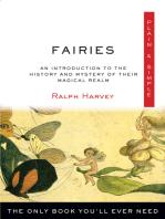 Fairies Plain & Simple