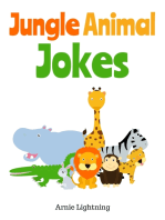 Jungle Animal Jokes