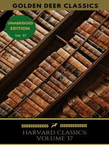 Harvard Classics Volume 37: Locke, Berkeley, Hume