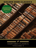 Harvard Classics Volume 4