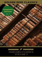 Harvard Classics Volume 3