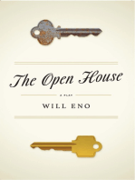 The Open House (TCG Edition)