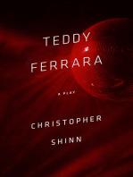 Teddy Ferrara (TCG Edition)
