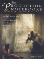 The Production Notebooks, Volume 2