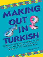 Making Out in Turkish