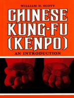 Chinese Kung-Fu (Kenpo)