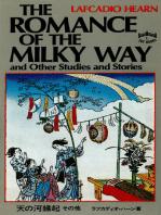Romance of the Milky Way