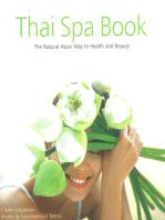 Thai Spa Book