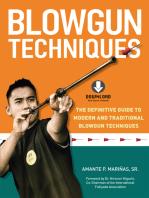 Blowgun Techniques