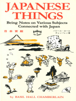 Japanese Things