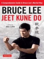 Bruce Lee Jeet Kune Do