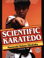 Scientific Karate Do