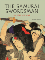 Samurai Swordsman: Master of War