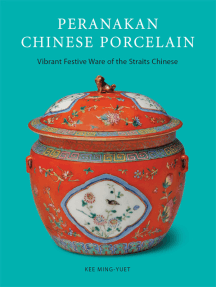 Read Peranakan Chinese Porcelain Online By Kee Ming Yuet And Lim Hock Seng Books