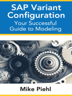 SAP Variant Configuration: Your Successful Guide to Modeling