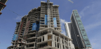 Miami's Tower Construction Cranes Pose 'Potential Danger' During Hurricane