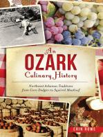 An Ozark Culinary History