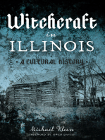Witchcraft in Illinois