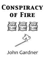 Conspiracy of Fire