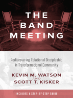 The Band Meeting
