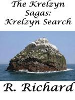 The Krelzyn Sagas