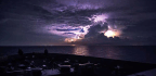 Our Pollution Might Actually Be Causing Thunderstorms