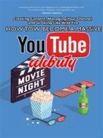 Youtube Celebrity