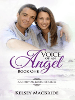 Voice of an Angel - A Christian Romance