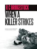 When A Killer Strikes