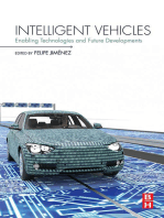 Intelligent Vehicles